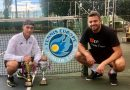 L'UNDER 16 LORENZO GALLO VINCE IN ALBANIA